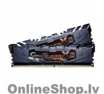 G.SKILL 16 Kit (8GBx2) GB, DDR4, 3200 MHz, PC/server, Registered No, ECC No
