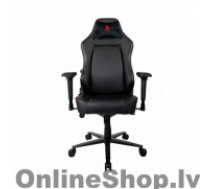 AROZZI Gaming Chair Primo Pu Black/Red logo