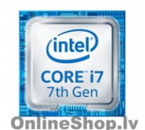 INTEL i7-7700K, 4.2 GHz, LGA1151, Processor threads 8, Packing Retail, 4, Component for PC