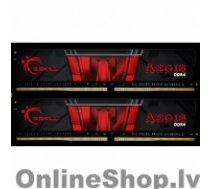 G.SKILL Aegis  16 GB, DDR4, 3200 MHz, PC/server, Registered No, ECC No