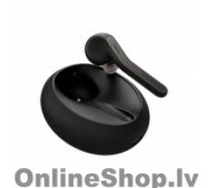 JABRA Talk 55 Volume control, 5.4 g, Black, Noise-canceling, Hands free device, 17.5 cm, 24.0 cm, 48.7 cm,