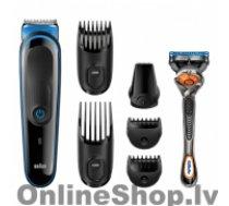 BRAUN MGK3045 Multi-Grooming kit