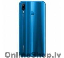 "HUAWEI P20 Lite Blue, 5.84 "", LTPS IPS LCD, 1080 x 2280, HiSilicon Kirin, 659, Internal RAM 4 GB, 64 GB, microSD, Dual SIM, Nano-SIM, 3G, 4G, Main camera Dual 16+2 MP, Secondary camera 16 MP, Android, 8.0, 3000 mAh"