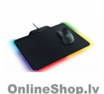 RAZER Wireless, Mouse and Mouse Mat, No, Mamba HyperFlux +Firefly HyperFlux Bundle, Optical, Yes, 1000 Hz, RGB LED light, 16000 DPI