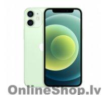 "APPLE iPhone 12 mini Green, 5.4 "", XDR OLED, 2340 x 1080 pixels, A14 Bionic, Internal RAM 4 GB, 64 GB, Single SIM, Nano-SIM and eSIM, 3G, 4G, Main camera Dual 12+12 MP, Secondary camera 12 MP, iOS, 14, 2227 mAh"