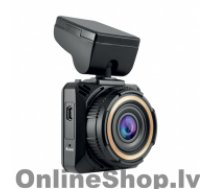NAVITEL R600 QUAD HD Audio recorder, Movement detection technology, Mini USB, Built-in display