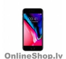 "APPLE iPhone 8 Space Grey, 4.7 "", LED-backlit IPS LCD, 750 x 1334 pixels, , A11 Bionic, Internal RAM 2 GB, 64 GB, Single SIM, Nano-SIM, 3G, 4G, Main camera 12 MP, Secondary camera 7 MP, iOS, 11, 1821 mAh"