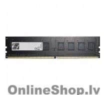 G.SKILL 8 GB, DDR4, 2400 MHz, PC/server, Registered No, ECC No