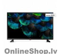 "SHARP LC-32HI3322E 32"" (81 cm), HD Ready, 1366 x 768, DVB-T/T2/C/S/S2, Black"