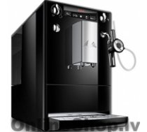 MELITTA E957-101 Pump pressure 15 bar, Built-in milk frother, Fully automatic, 1400 W, Black