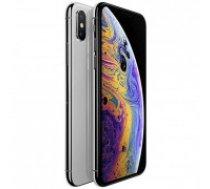 """Viedtālruņi Apple Iphone XS 5,8"""" 2 GB RAM 256 GB Sudrabains (Atjaunots A+)"""