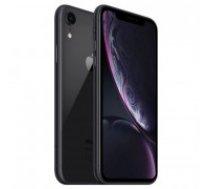 """Viedtālruņi Apple Iphone XR 6,1"""" 3 GB RAM 64 GB Melns (Atjaunots A+)"""