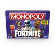 Spēlētāji Monopoly Fortnite Hasbro (ES)
