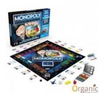 Spēlētāji Monopoly Electronic Banking Hasbro (ES)