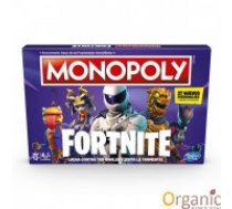 Galda spēle Monopoly Fortnite Hasbro (ES)