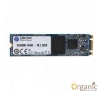 Cietais Disks Kingston A400 120 GB SSD SATA3 (Refurbished A+)