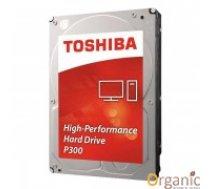 """Cietais Disks Toshiba HDWD120UZSVA 3,5"""" 2 TB"""