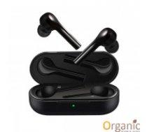 Austiņas In-ear Bluetooth Huawei TWS FreeBuds lite CM-H1C Melns (Refurbished A+)