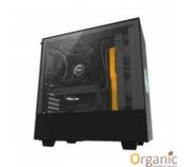 Datoru korpuss Micro ATX/Mini  ITX / ATX Midtower Korpuss NZXT H500 Edition Overwatch USB 3.0 Melns