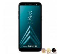 "Viedtālrunis Samsung Galaxy A6 5'6"" Dual SIM 3 GB RAM 32 GB"