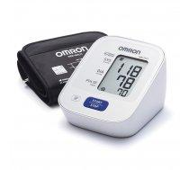 Augšdelma asinsspiediena mērītājs Omron M2 HEM-7121-E Bez adaptera
