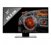 Dell U2717D monitors
