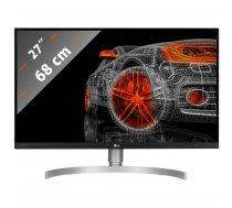 LG 27UK850-W monitors
