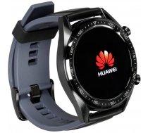 Huawei Watch GT Graphite melns