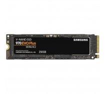 Samsung SSD 970 Evo Plus 250GB MZ-V7E250BW NVMe M.2