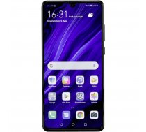 Huawei P30 melns 128GB