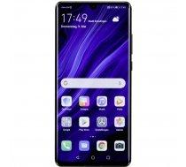 Huawei P30 Pro melns 128GB