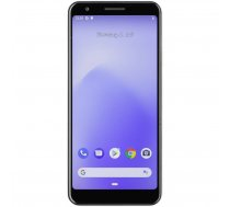 Google Pixel 3a Clearly balts