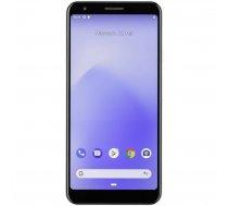 Google Pixel 3a XL Clearly balts