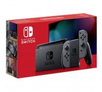 Nintendo Switch Pelēks (2019)