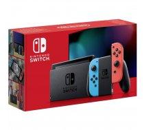 Nintendo Switch Neon-sarkans / Neon-zils (2019)