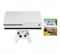 Microsoft Xbox One S 1TB + Forza 4 + Lego Speed