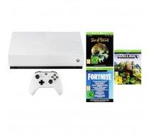 Microsoft Xbox One S 1TB All Digital Edition + MC / SoT /FN