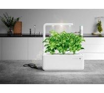 Emsa Smart Garden 3 Click&Grow balts