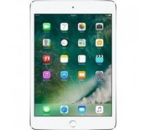 Apple iPad Mini 4 128GB WiFi, sudrabots | MK9P2HC/A  | 888462368896