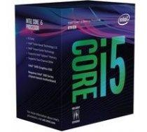 CPU CORE I5-8400 S1151 BOX/2.8G BX80684I58400 S R3QT IN | BX80684I58400SR3QT  | 5032037108904