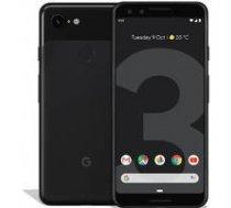 Google Pixel 3 64GB just black (G013A) | T-MLX30585  | 0842776107633
