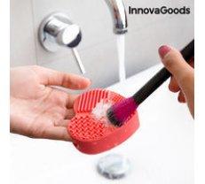 Grima Otiņu Tīrītājs Heart InnovaGoods | V0101013  | V0101013