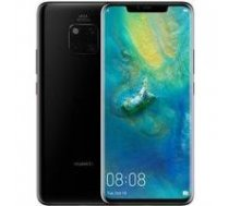 MOBILE PHONE MATE 20 PRO 128GB/BLACK 51092XAP HUAWEI | 51092XAP  | 6901443260744