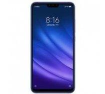MOBILE PHONE MI 8 LITE 64GB/DREAM BLUE MZB7053EU XIAOMI   MZB7053EU    6941059614630