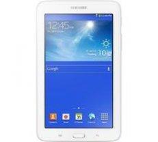 Samsung T110 Galaxy Tab3 Lite 8GB white Lietots (grade:A) | T-MLX27225