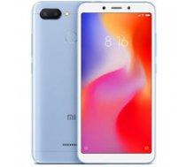 "Viedtālruņi Xiaomi Redmi 6 5,45"" Octa Core 3 GB RAM 32 GB   S0220508    S0220508"