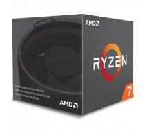 Processor AMD Ryzen 7 2700  YD2700BBAFBOX (3200 MHz; 4100 MHz; AM4; BOX)