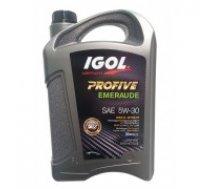 IGOL PROFIVE EMERAUDE 5w30 5 litri
