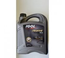 IGOL PROFIVE F913 5W30 4 litri