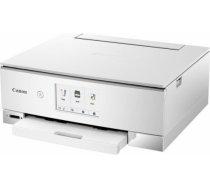 PRINTER/COP/SCAN PIXMA TS8351/WHITE 3775C026 CANON